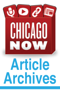 Chicago Now Article Archives