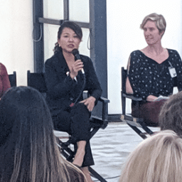 Women Leaders Share Secrets to Success at Los Angeles Career Event
