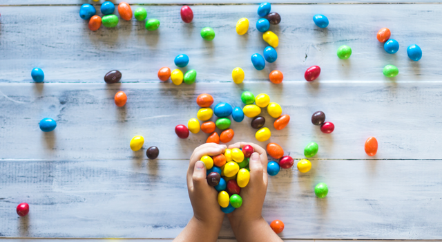M&M's Smart Product Innovation Combines Consumer Insights with R&D for 9M Annual Sales and Pathway to Future Growth