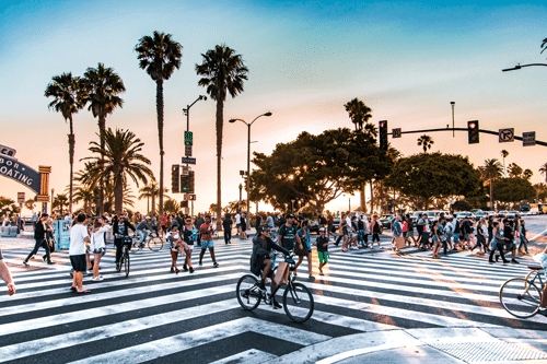 LA Real Estate Trends Driven by Boomers and Millennials Reveal an Evolving American Dream