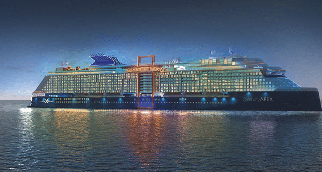 Competitor Analysis of Leading Cruise Brands