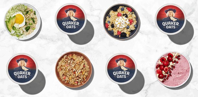 Quaker Brand Strategy Case Study