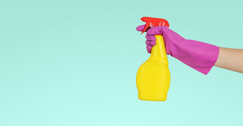 Customer Segmentation Case Study: Cleaning Products