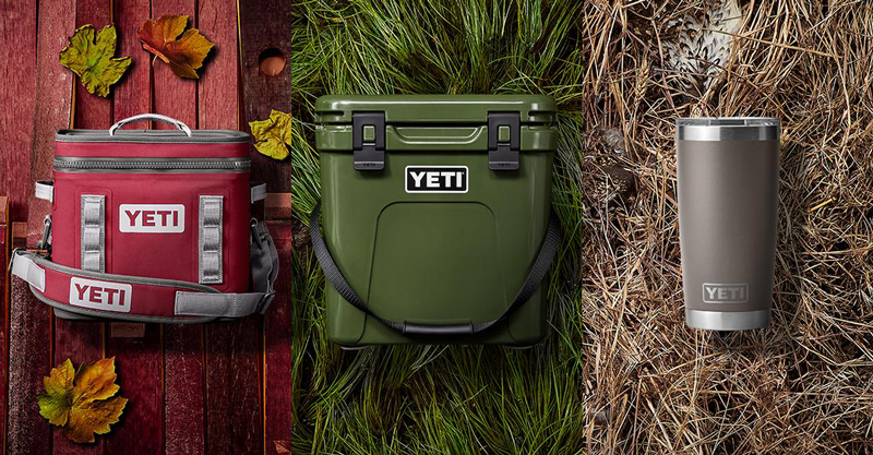 Brand Strategy Case Study: YETI Grows by Expanding Reach
