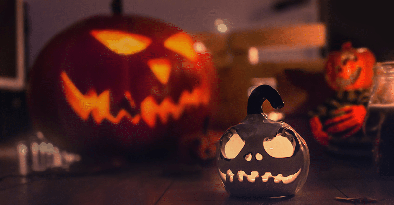 Gearing Up for Spooky High Halloween Spend